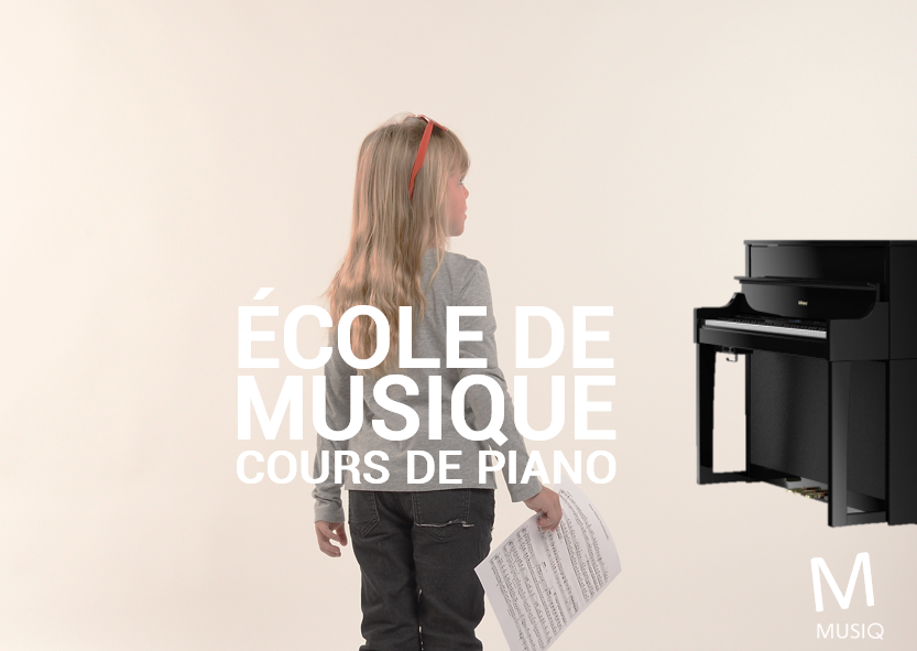 Cours Piano